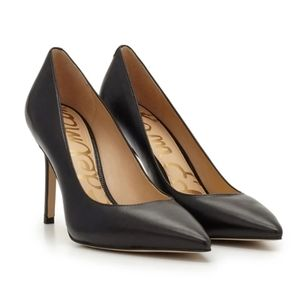 Like new Sam Edelman pointed toe pump size 8
